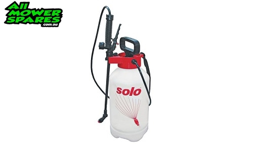 SOLO SPRAYERS