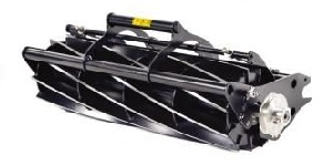 Swardman 55 Reel/Cylinder Blades