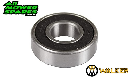 WALKER BEARINGS & BUSHINGS