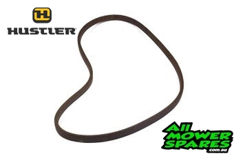 HUSTLER BELTS