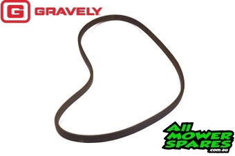 GRAVELY BELTS