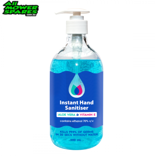 Instant Hand Sanitiser 200ml
