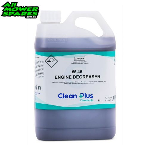 W-45 Engine Degreaser 20 Litres