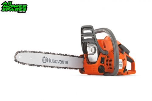Husqvarna 120 Mark II Chainsaw 14inch Bar Length 1.4kw Power Output, 967861905