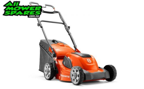 Husqvarna Homeowner 16.14 Inch Battery Operated Lawn Mower Motor Unit Only LC141Li