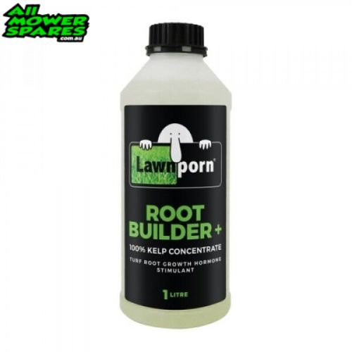 Lawnporn Root Builder Professional Kelp 1 Litre - Stimulate Root Growth Without Impacting Leaf Growth