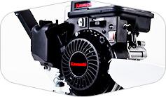 Precise engine